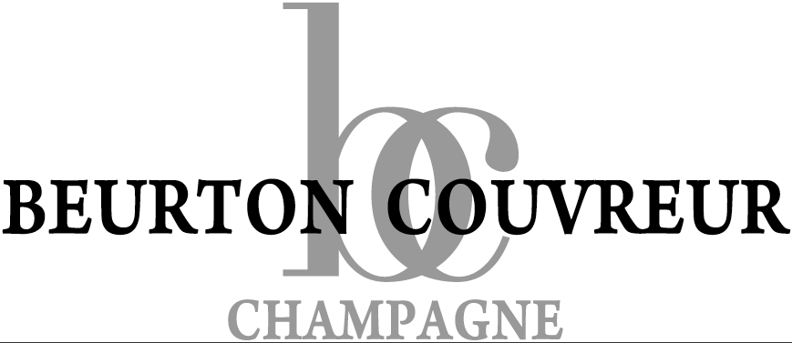 Logo Champagne Beurton Couvreur