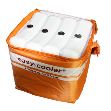 Set de froid Easy-cooler