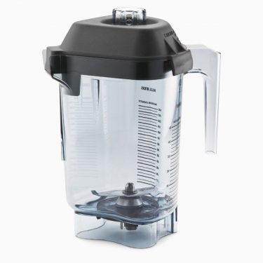 Bol Vitamix Advance quiet One translucide
