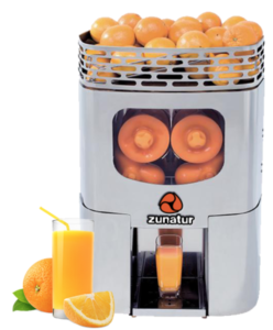 Machine à Jus d'Orange ZUNATUR Basic
