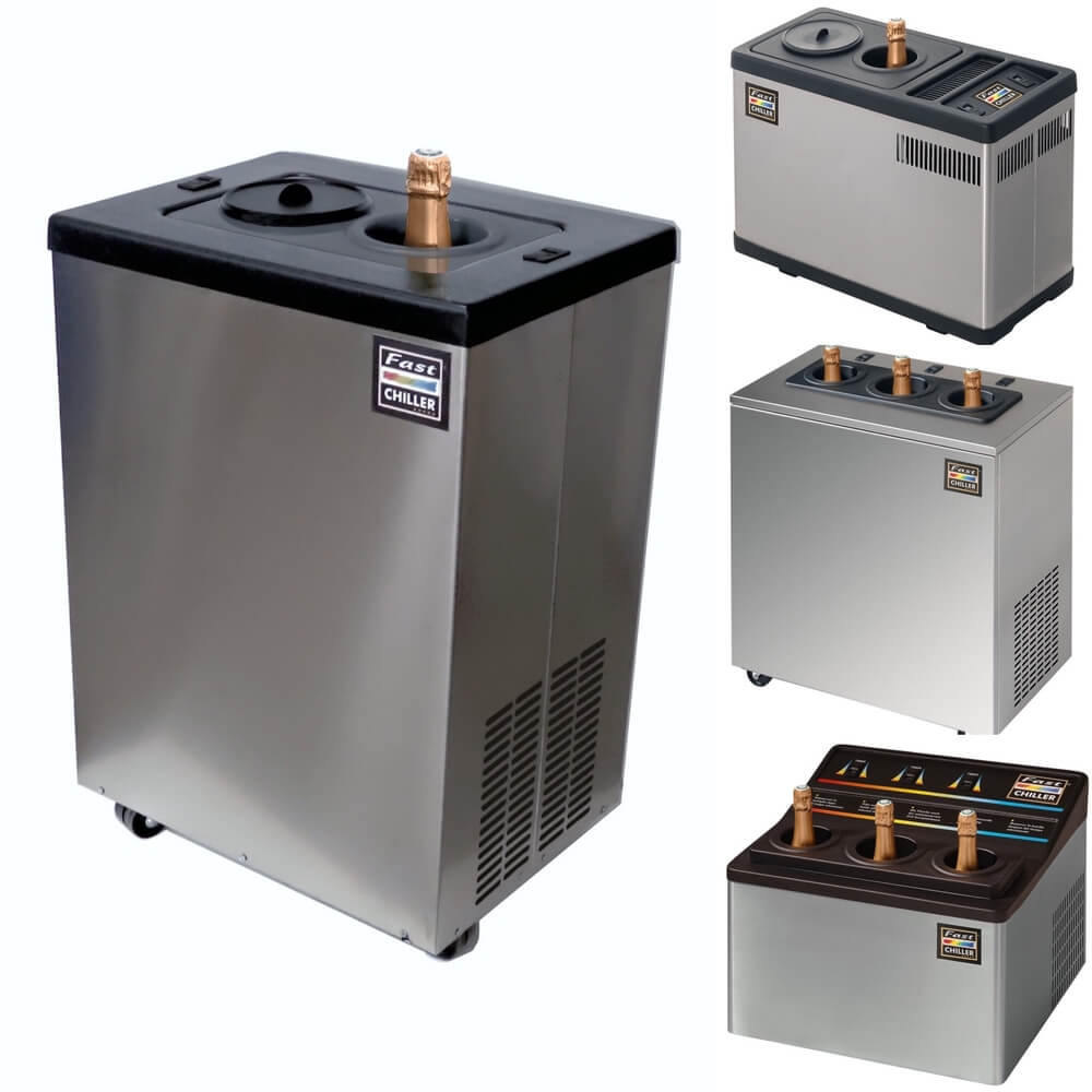 Gamme Fast Chiller