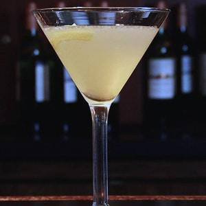 Cocktail Between the Sheets